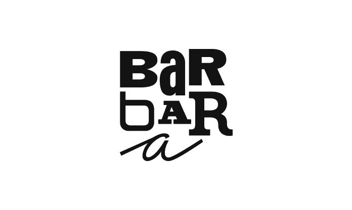 barbara logotyp