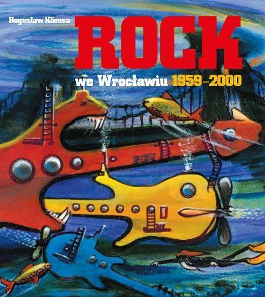 rock we Wrocławiu okładka