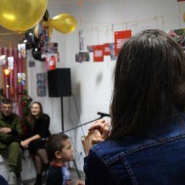 Nove Otwarcie Pracowni Komuny Paryskiej w 2019 roku fot. Milena Chajec (1)