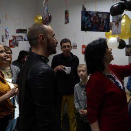 Nove Otwarcie Pracowni Komuny Paryskiej w 2019 roku fot. Milena Chajec (4)