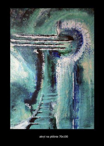 poznac-siebie-ekspresyjne-malowanie (70x100 akryl, płótno)