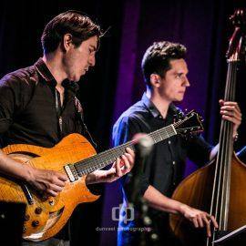 Adam Jarzmik Quintet_feat Mike Moreno_fot Dunvael Photography (2)