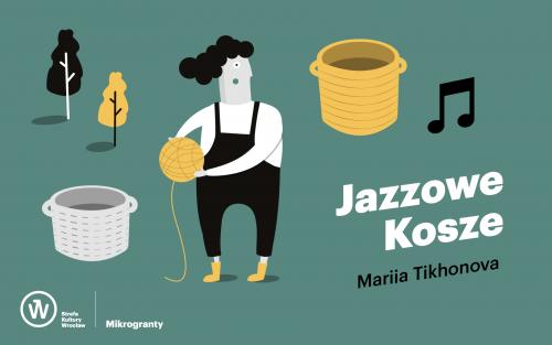 Jazzowe kosze