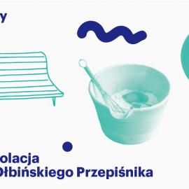 Sąsiedzka kolacja i premiera Ołbińskiego Przepiśnika