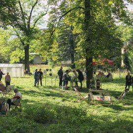 Ogroduwspomnienie_Ogrodemleczenie_sobota w ogrodzie_fot. Alicja Kielan (9)