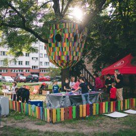 Sąsiadujemy z artystami_Ryba troć na Ołbinie_fot Jerzy Wypych (25)-min