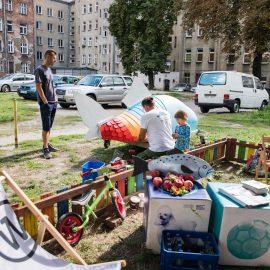 Sąsiadujemy z artystami_Ryba troć na Ołbinie_fot Marcin Goleń (118)-min