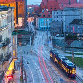 Jak działa komunikacja miejska_fot MPK Wrocław