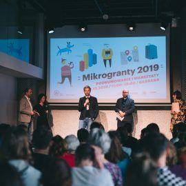 Mikrogranty_podsumowanie roku_fot Jerzy Wypych